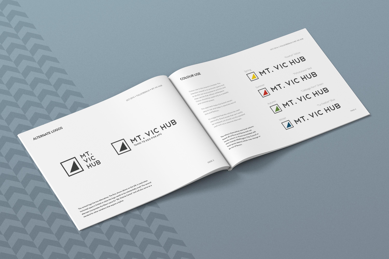 MVH Branding Guideline