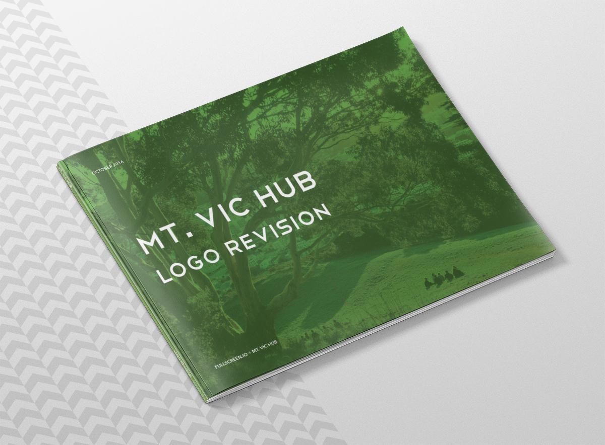 Mt. Vic Hub